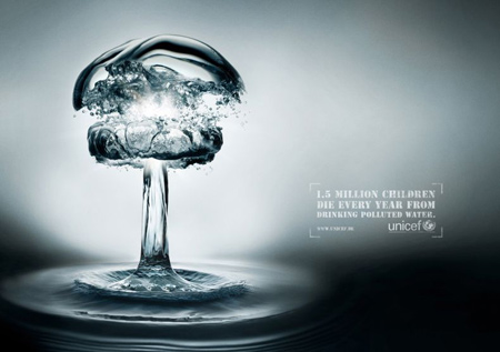 Unicef Water2