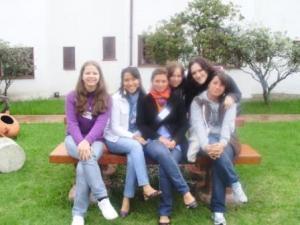 """Las chicas fantásticas"""