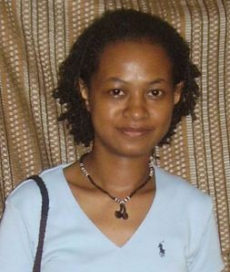 Ms. Dika Napkai